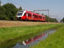 Nieuwe treindienst moet Oldenzaalse reizigers lucht geven
