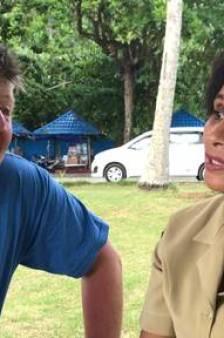 Beste Achterhoekers, snel vrienden maken in Ambon