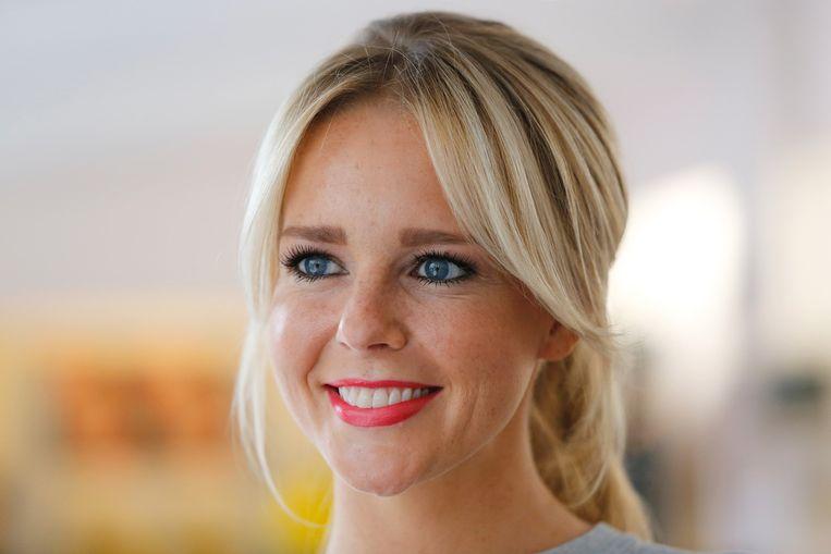 Chantal Janzen Beeld anp