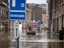Climat: le nombre de catastrophes a été multiplié par cinq en 50 ans selon un rapport de l'ONU