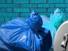 Man die medegevangene in een vuilniszak de bajes uitsmokkelde voor de rechter