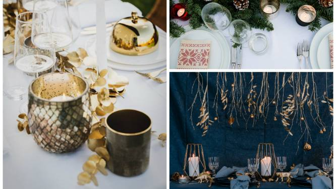 """Kant-en-klare boxen met decoratie en servies veroveren de feesttafel: """"Een betaalbare manier om je tafel tot in de puntjes verzorgen"""""""