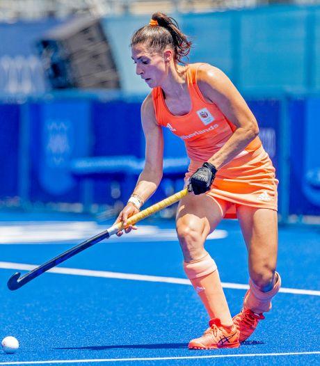 Ook Pheninckx houdt het voor gezien bij Oranje: 'Er komen goede, nieuwe meiden aan'