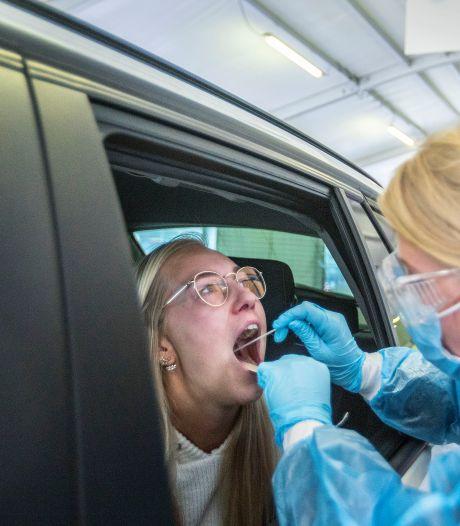 358 nieuwe besmettingen in Den Haag en omstreken: Lees hier het laatste coronanieuws