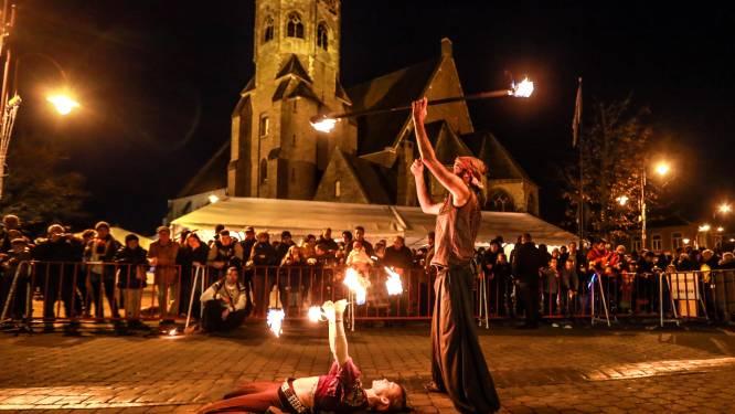 Ardooie maakt zich op voor 40ste Sint-Maartensstoet: Laura Lynn en Freddy De Vadder treden drie keer op