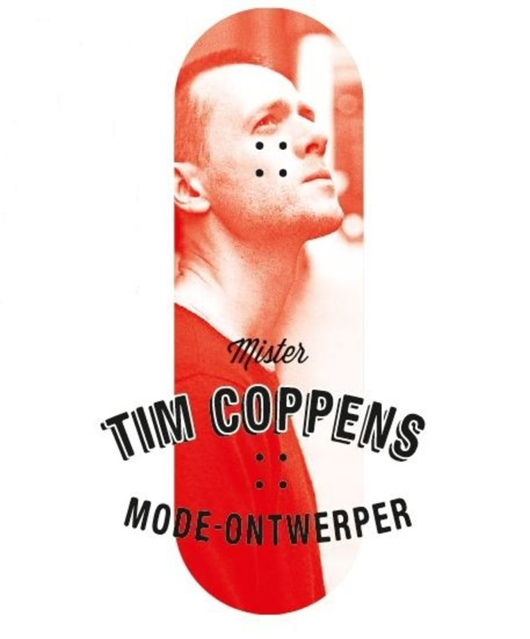 Tim Coppens. Beeld DM