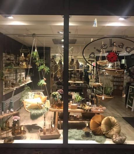 Bijzondere winkel naar Harderwijkse binnenstad