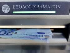 Griekse banken mogen maandag weer open