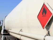 Technoport Moerdijk overschreed lozingsnormen voor  giftig fenol