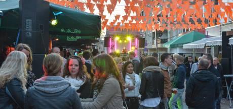 Politie Apeldoorn wil meer spreiding publiek Prinsennacht