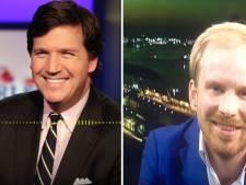Nederlandse journalist zette Fox-show expres op stelten: 'Leek wel een verwaande kwast'