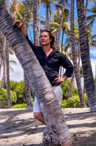 """De 3 verrassende opvoedingsregels van Matthew McConaughey ontleed: """"Ouders moeten letten op hun taalgebruik"""""""