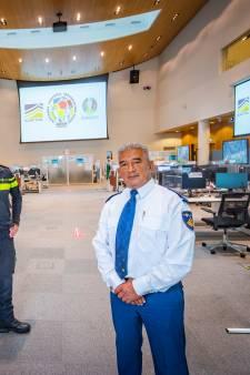 Westervoorter Max Daniel waakt over de veiligheid op het EK: 'Vlakbij het stadion werd een bom gevonden'