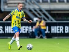 RKC'er Büttner: 'Verliezen van Heerenveen is misschien geen schande, maar dit was gewoon onnodig'
