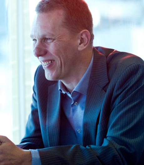 Lijsttrekker Erik Lievers brengt D66 terug in Tubbergen