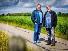 Vrienden van Heinenoord over zonnepanelen in De Buitenzomerlanden: 'Het wordt een enorme energiefabriek'
