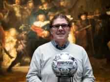 Van Hanegem trainer bij FC Den Bosch? 'Ik zit gewoon een wedstrijd te kijken'