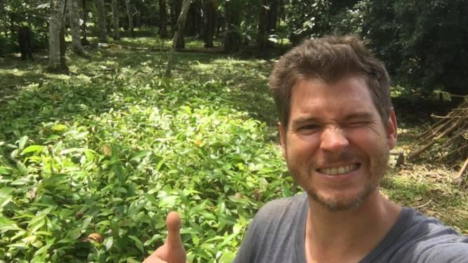 """Geels communicatiebureau plant 233 bomen in Amazonewoud in Peru: """"Een boom voor iedere dag dat we dit jaar mogen werken"""""""