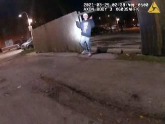 Video van politieagent die 13-jarige jongen doodschiet in Chicago schokt VS