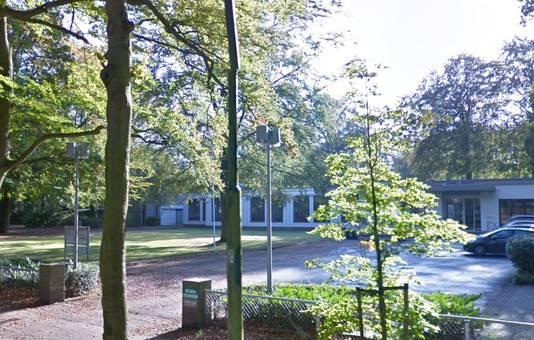 Het IVA in Driebergen.