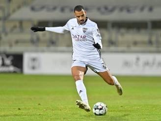 Football Talk. Cercle huurt Miangue - KV Kortrijk trekt Franse doelman aan - 18-jarige Cyprioot voor Charleroi