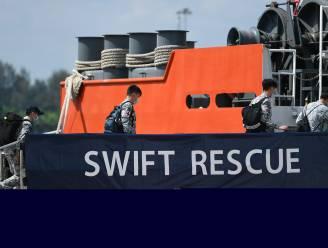 VS stuurt teams om te assisteren bij zoektocht naar Indonesische onderzeeër