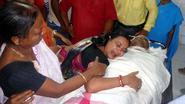 Opnieuw tv-journalist in India gedood