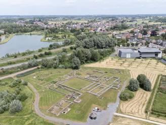 Premie van 35.805 euro voor restauratie abdijmuur op archeologische site van Ename