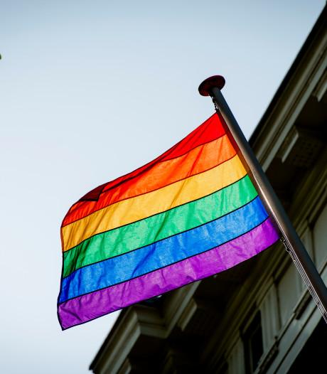 Lhbti'ers willen zichtbaarheid in Hoeksche Waard: niet iedereen is hetero, blank, jong en gezond