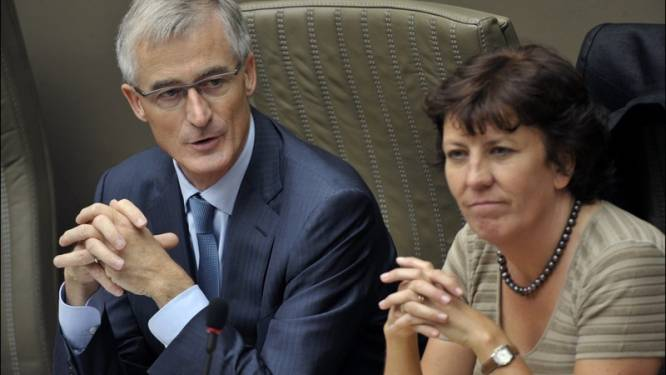 "Bourgeois: ""Blij dat Vlaamse regering kan verderwerken"""