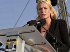 Polémique entre Marion Maréchal-Le Pen et l'UMP