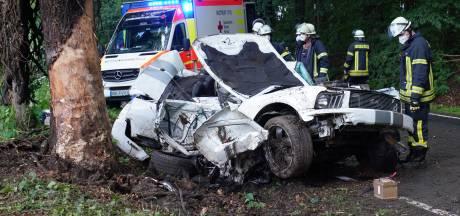 Verkeersdrama: jongen (11) dood, twee andere kinderen levensgevaarlijk gewond in Duitse Uelsen
