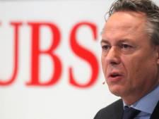 Ralph Hamers verdiende bijna een miljoen per maand sinds start bij UBS