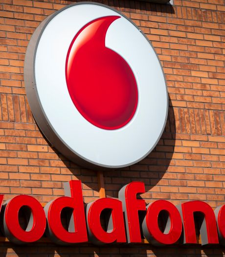 Landelijke storing Vodafone gedeeltelijk verholpen: 'Werken aan oplossing voor alle klanten'