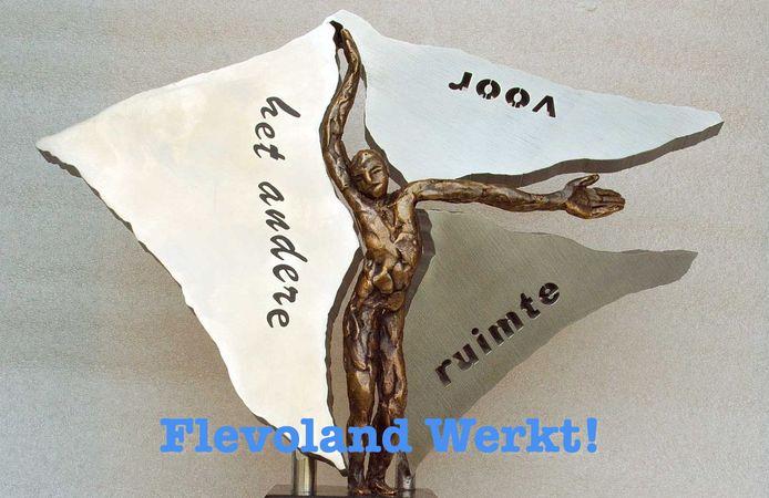 De Participatiepenning van Flevoland is voor bedrijven die zich het afgelopen jaar maatschappelijk hebben onderscheiden.