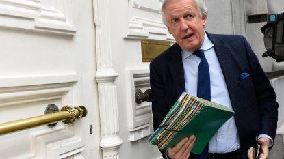 """""""Helemaal foute info"""": Bacquelaine verbaasd over kritiek onderwijsbonden op pensioenberekening"""