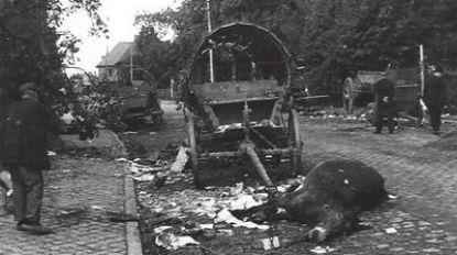 """75 jaar bevrijding in Ruiselede: """"Spitfires en Typhoons schoten op alles wat bewoog"""""""