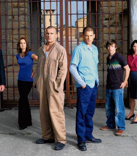 Prison Break-acteur bevestigt: er komt een zesde seizoen