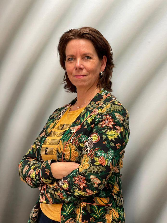 Mariska Assink, GGD Twente
