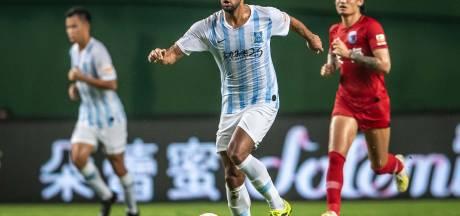 Les clubs chinois de football vont devoir changer de nom