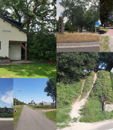 Gezocht: specifieke alledaagse maar bijzondere foto's in de regio Tilburg