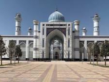 Van Tadzjikistan tot Vladivostok, ondervloeren uit Uden gaan de hele wereld over
