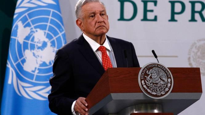 Mexico wil 31 wetenschappers arresteren voor 'georganiseerde misdaad' omdat ze geld ontvingen van wetenschapsfonds