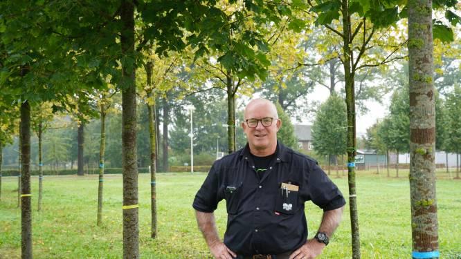 Waarom de klimaatcrisis ook voordelen heeft voor boomkweker Gerald