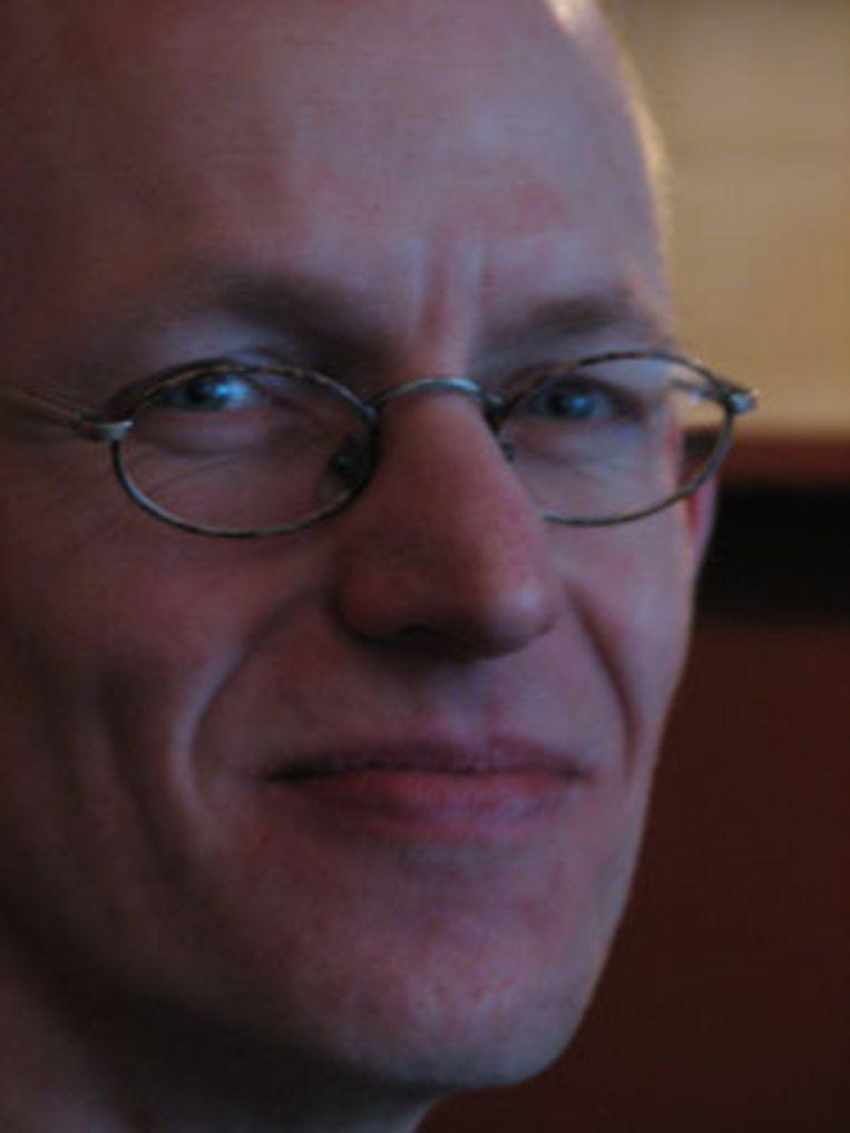 Robert van Rooij Beeld