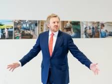 Koning Willem-Alexander komt op werkbezoek bij jubilerend Brabants Dagblad