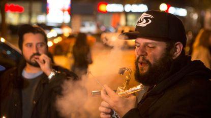 Canada legaliseert cannabis na verbod van ruim een eeuw