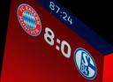 De 8-0-nederlaag van Schalke op Bayern bij de start van het seizoen bleek tekenend voor de malaise die zou volgen.