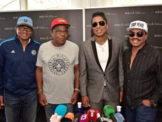 """Jacksons rouwen nog steeds om broer Michael: """"Hij is een legende"""""""