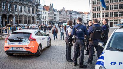 """Politie: """"Verstandhouding met Rozebroeken is zeer goed"""""""